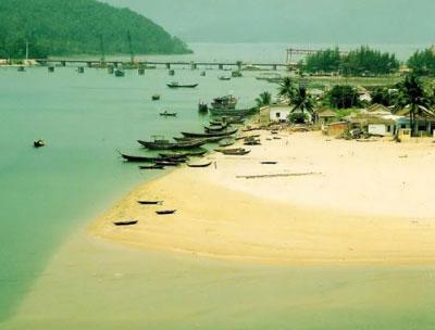 Hình ảnh Bãi biển Cảnh Dương 3